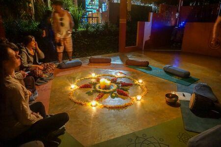 Pai, Thailand - Xhale Yoga Retreat Editorial