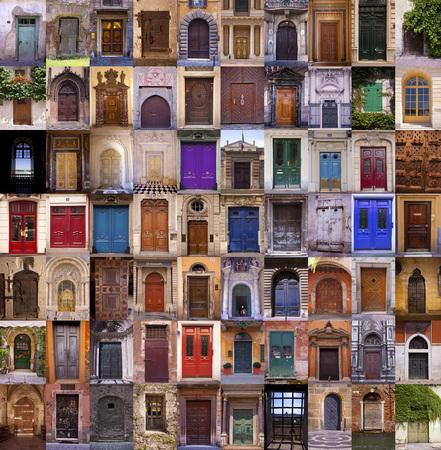 Seventy Doors