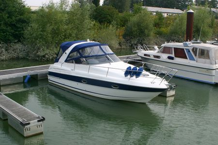Boat Banque d'images