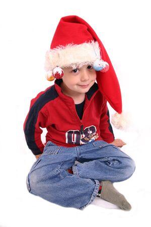 Christmas Kid 7