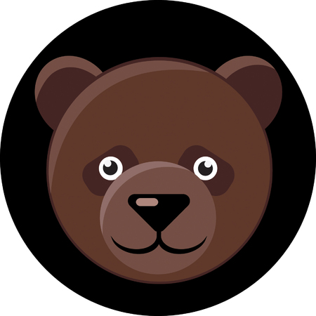 kodiak: La cabeza del oso