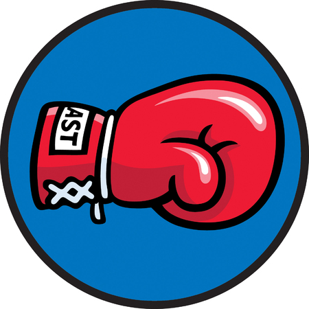 boxing glove: Boxing Glove