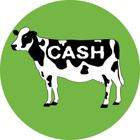 cash cow: Cash Cow