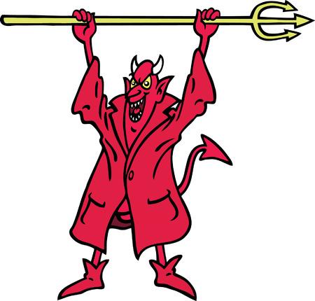 Teufel Pitchfork