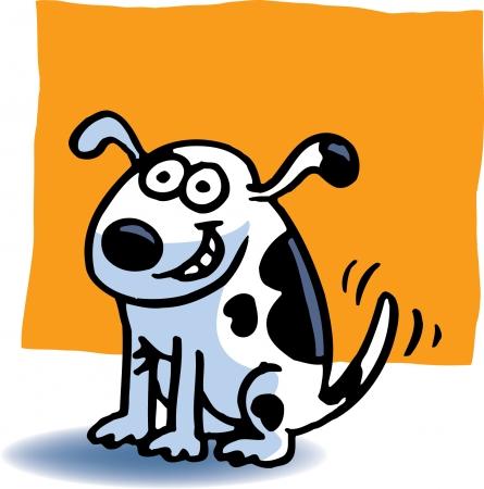 lap dog: Dog Sitter