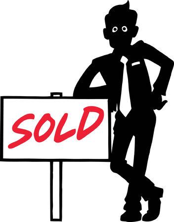estate agent: Real Estate Agent