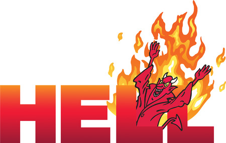 Hell Word Vector