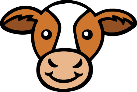 character traits: Cow