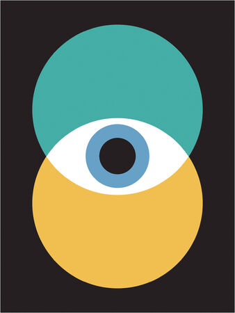 eye shadow: Eye