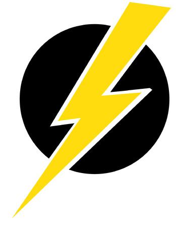 bolt: Lightning Bolt Illustration