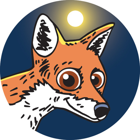 Fox Stock Vector - 24305336