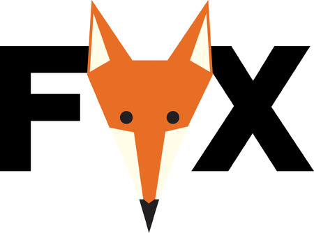Fox Stock Vector - 24305340