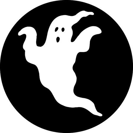 Ghost Stock Vector - 24306392