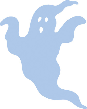 Ghost Stock Vector - 24306390