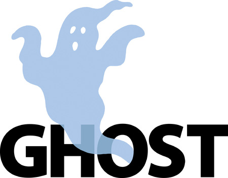 Ghost Stock Vector - 24306393