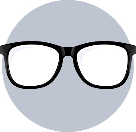 mr: Mr Sunglasses Illustration