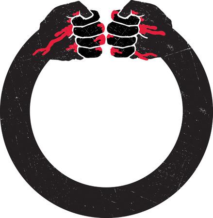 Fist Ring