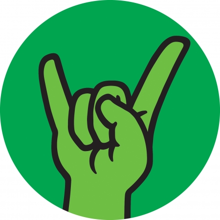 hand sign: Hand Sign