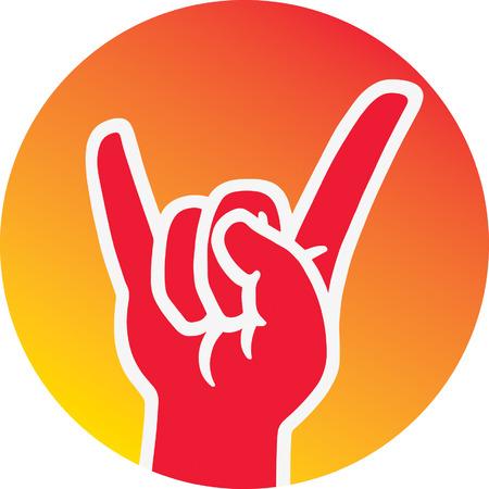 raise the thumb: Hand Sign