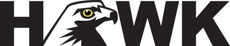 Hawk Stock Vector - 24306000