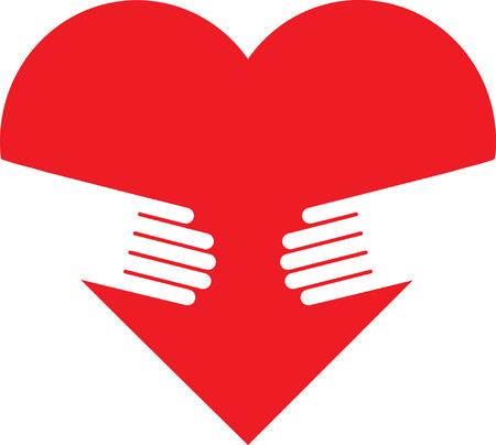 cuddle: Heart Hug