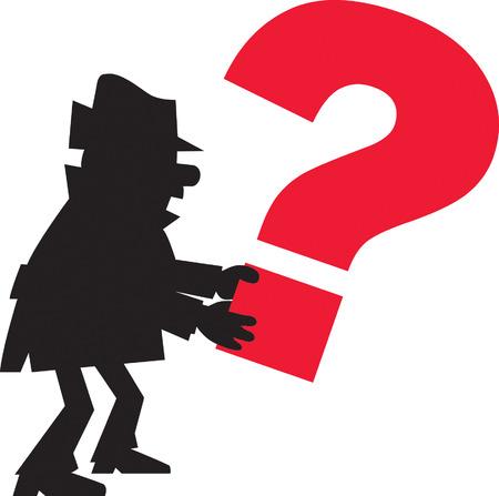forensics: Need a Clue