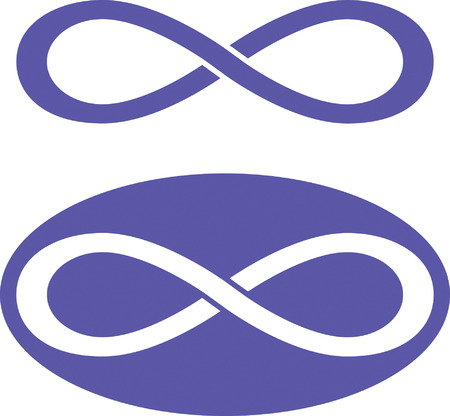 symbole: Infini