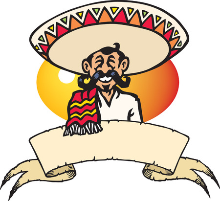 character traits: Mexican Banner