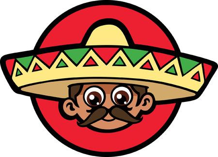 Mexican Vector