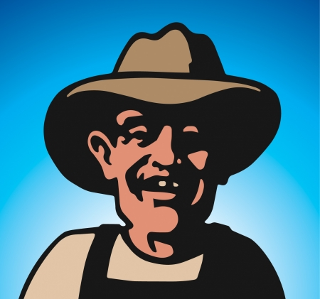 hillbilly: Old Man