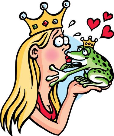 the frog prince: Frog Prince