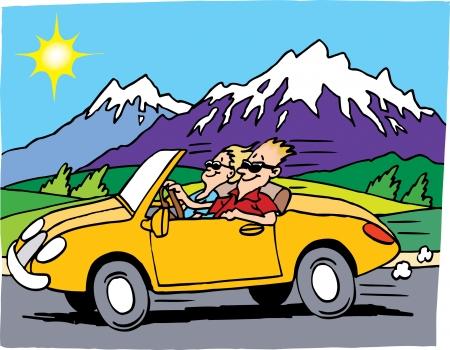 roadtrip: Driver