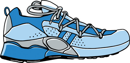 running shoe: Running Shoe