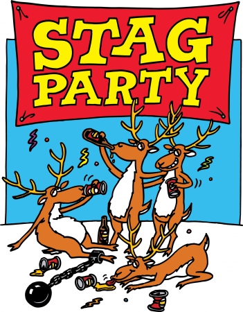 stag party: Stag Party