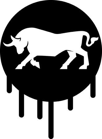 Bull  Vector