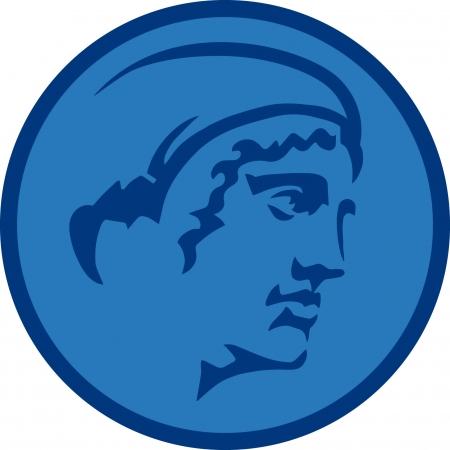 roman empire: Statue