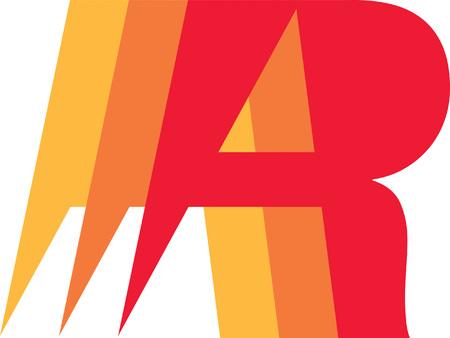 ar: AR Icon