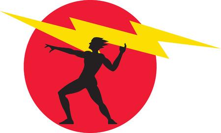 Bolt Man