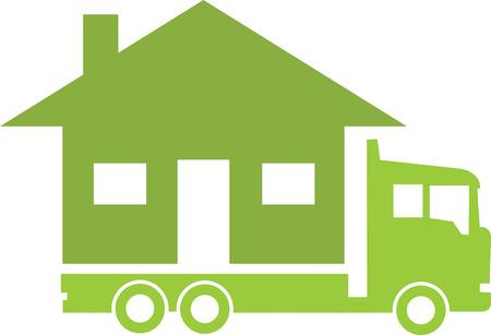 light duty: Truck Icon