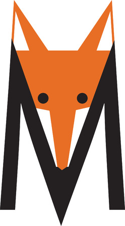 Fox Stock Vector - 24769615