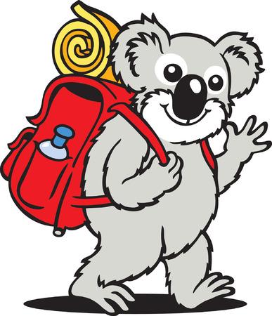 australian culture: Koala