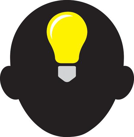 id�e lumineuse: Bright Idea