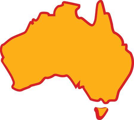 tasmania: Australia