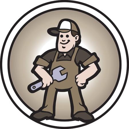 traits: Mechanic