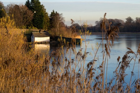 boathouse: Boathouse on Duddingston Loch