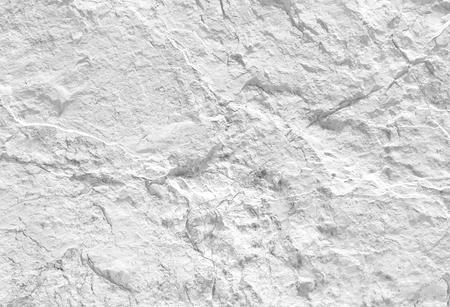 Background of white stone texture