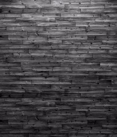 Sfondo di tavole di legno scuro tessitura