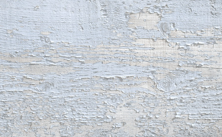 Grunge wooden texture, background with peeling old paint Stockfoto