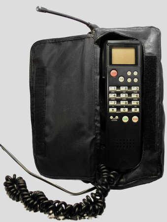Eighties Car Phone