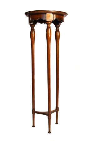 Antique Three Legged Table